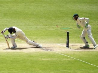 Read Scoops Moeen Ali dismissal
