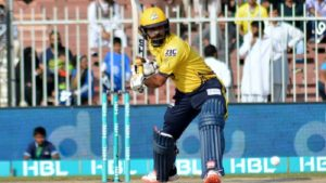 Read Scoops Mohammad Hafeez PSL