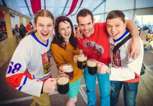 Read Scoops Prague beer festival