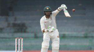 Read Scoops Sikandar Raza Batting