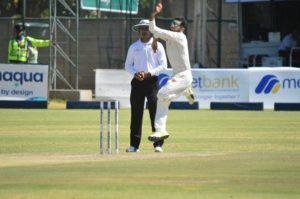 Read Scoops Sikandar Raza Bowling