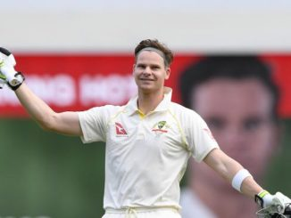 Read Scoops Steve Smith