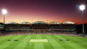 Read Scoops The Adelaide Oval