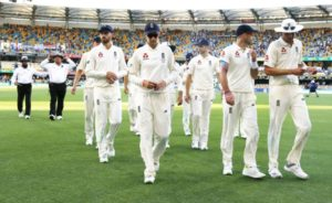 Read Scoops The Ashes 1st Test