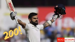 Read Scoops Virat Kohli 19th century