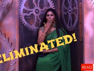 Sapna Chaudhary Out Bigg Boss (1)