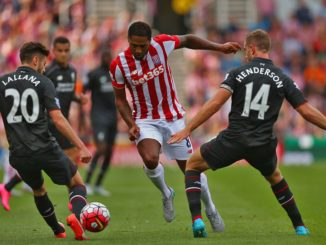 Read Scoops Stoke vs Liverpool