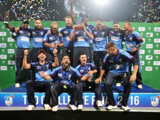 Titans win CSA 2016 - Read Scoops