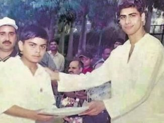 Virat Kohli school award Read Scoops