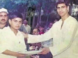 Virat Kohli school award Read Scoops