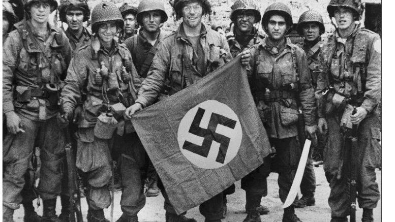 why were the nazis successful in In hitler's mind, all the groups that he saw as foiling germany – bolsheviks, socialists, social democrats – became identified with jews, because indeed, jews were so prominently represented among each of them.