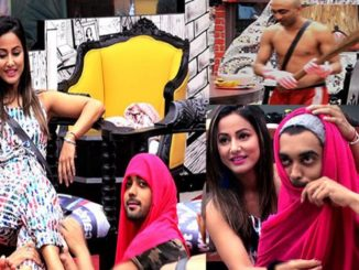 Bigg Boss 11 Read Scoops