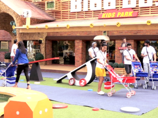 Read Scoops Bigg Boss Day Care