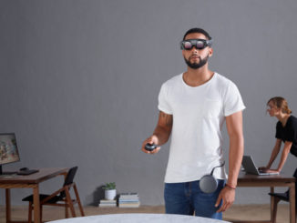 Read Scoops Magic Leap One