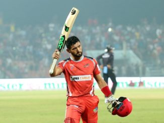 Read Scoops Sikandar Raza BPL