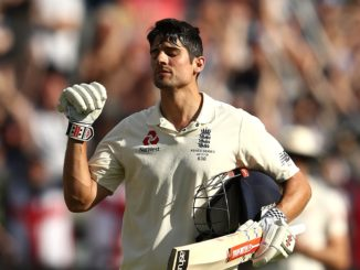 Read Scoops Alastair Cook