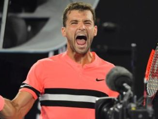 Dimitrov Read Scoops
