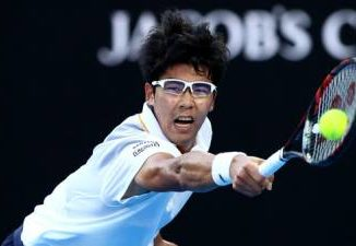 Hyeon Chung Read Scoops