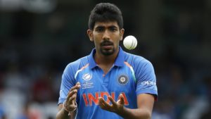 Read Scoops Jasprit Bumrah