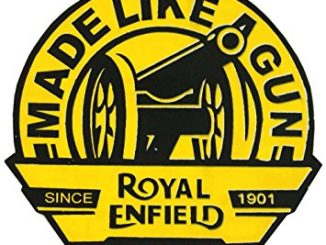 Read Scoops Royal Enfield