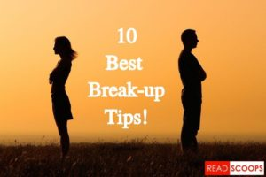 Breakup Tips