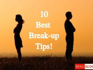 Breakup Tips