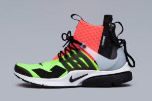 Nike Acronym