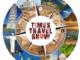 Times travel Show logo