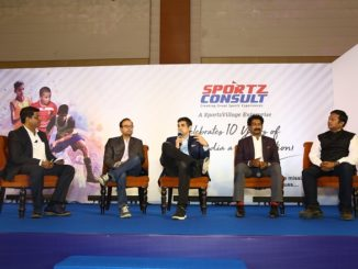 SportzConsult completes 10 years in India