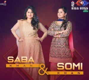 Saba Somi