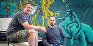 Brian Acton and Jan Koum leave WhatsApp after ad update