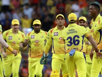 Chennai Super Kings release three players head of IPL 2019 auction