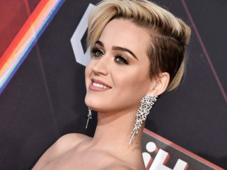 Katy Perry is the world's richest woman in music