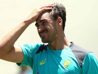 Mitchell Starc has been let go from the KKR squad for IPL 2019