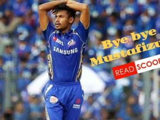 Mustafizur and Cummins are among those released by Mumbai Indians for IPL 2019
