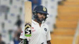 Parthiv Patel impresses against New Zealand A