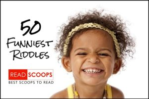 Read Scoops 50 Funniest Riddles