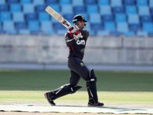 Rohan Mustafa speaks about UAE T20x cancellation 2