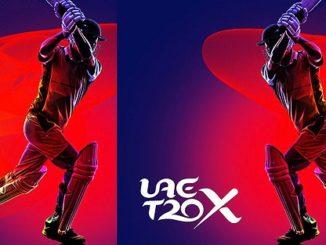 Rohan Mustafa speaks about UAE T20x cancellation