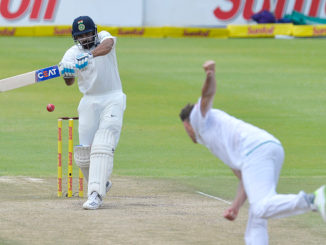 Rohit Sharma rested for 4-day New Zealand tour game