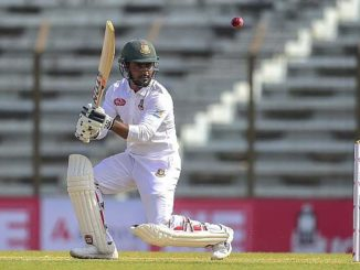 Shadman Islam to make debut in 2nd Test against Windies