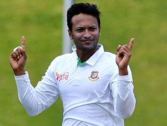 Shakib to lead Bangladesh against West Indies