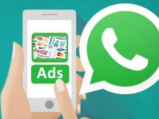 WhatsApp to introduce targetted ads for Android