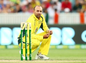 Will Nathan Lyon play at the 2019 ICC World Cup?