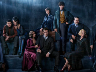 Fantastic Beasts 2: The Crimes of Grindelwald Review