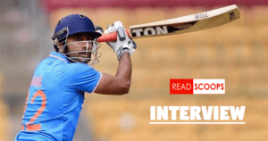 Read Scoops' exclusive interview with Gurkeerat Singh Mann
