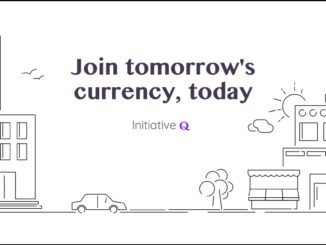 Join Initiative Q and reserve yourself some Q Currency today