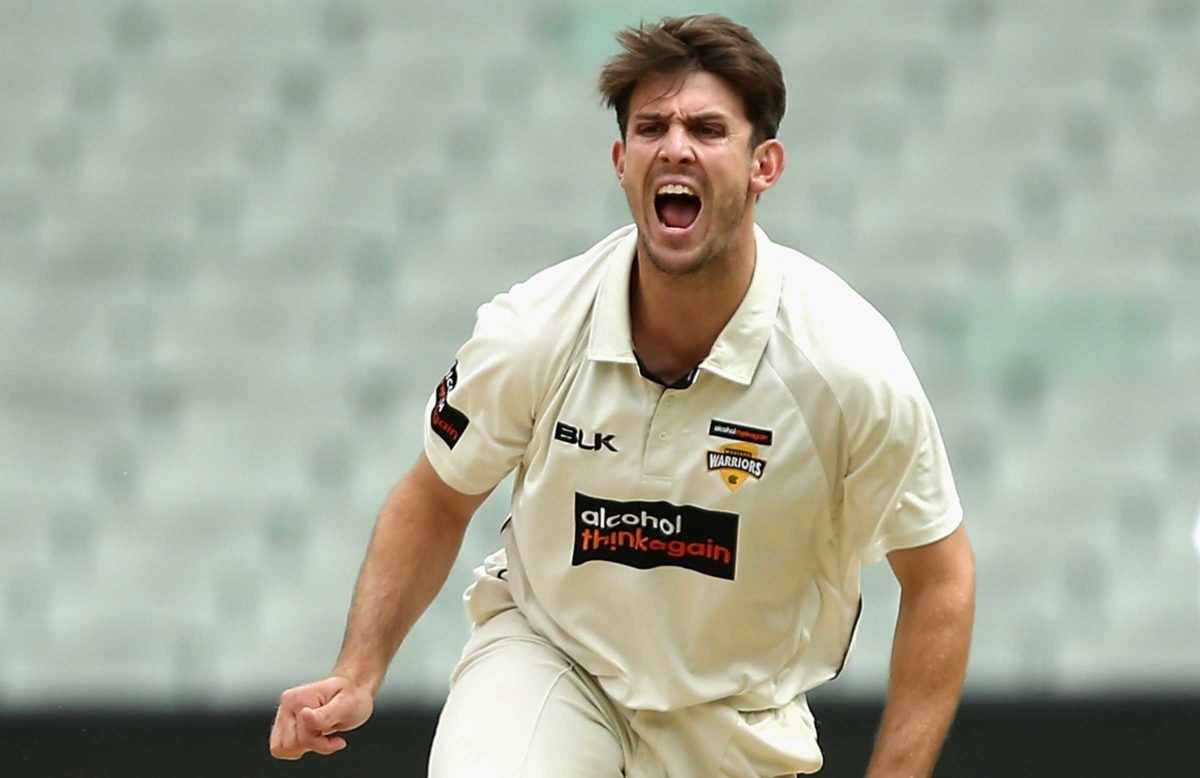 Mitchell Marsh to feature in 3rd Test against India