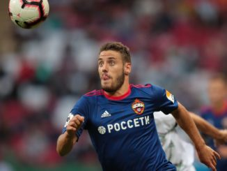 RMA vs CSKA live updates