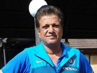 WV Raman has been appointed Head Coach of the India Women's Team